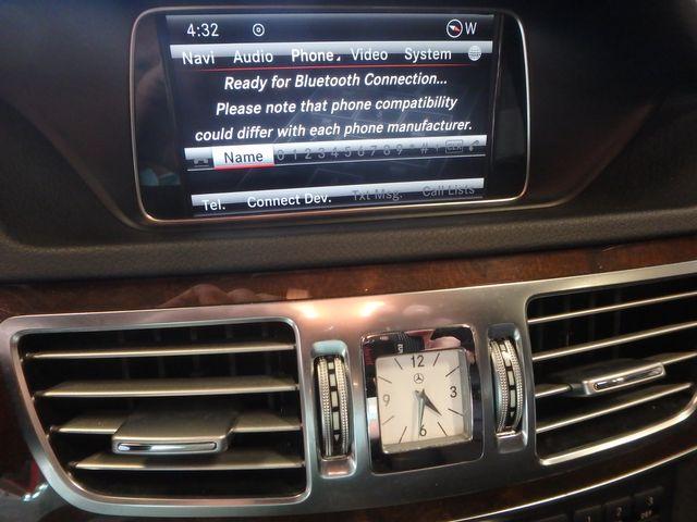 2015 Mercedes E350 4-Matic BEAUTIFUL LOW MILE TROPHY!~ Saint Louis Park, MN 3