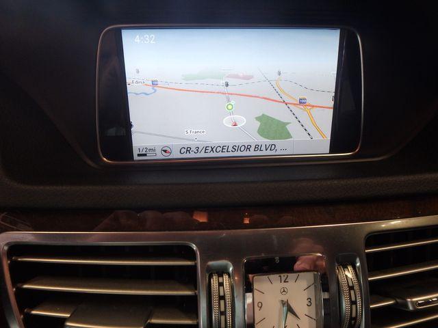 2015 Mercedes E350 4-Matic BEAUTIFUL LOW MILE TROPHY!~ Saint Louis Park, MN 8