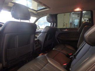 2015 Mercedes Gl450 STUNNING RIDE, BEYOND LOADED, PREMIUM 1 PKG Saint Louis Park, MN 6