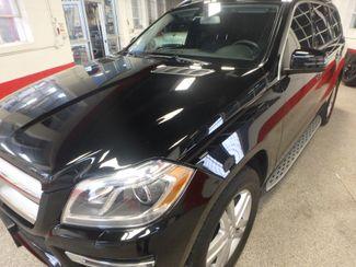 2015 Mercedes Gl450 STUNNING RIDE, BEYOND LOADED, PREMIUM 1 PKG Saint Louis Park, MN 38