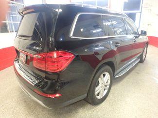 2015 Mercedes Gl450 STUNNING RIDE, BEYOND LOADED, PREMIUM 1 PKG Saint Louis Park, MN 13