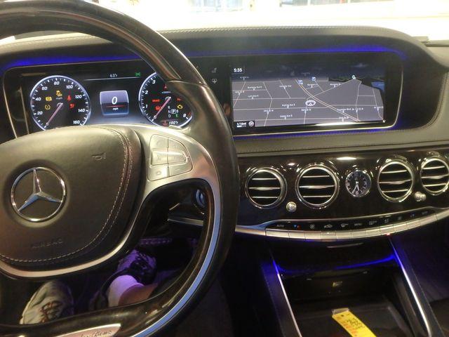 2015 Mercedes S-550 4-Matic READY TO IMPRESS, STUNNING MACHINE Saint Louis Park, MN 14