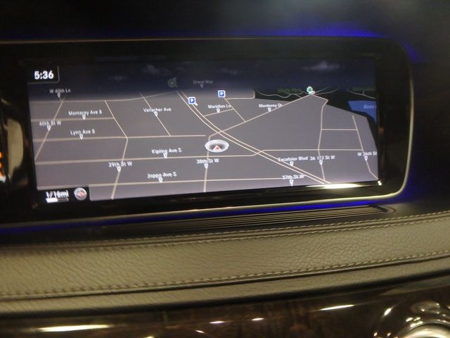 2015 Mercedes S-550 4-Matic READY TO IMPRESS, STUNNING MACHINE Saint Louis Park, MN 16