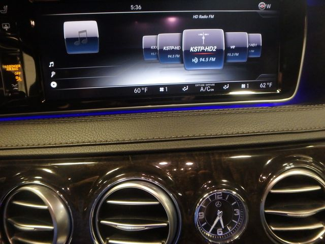 2015 Mercedes S-550 4-Matic READY TO IMPRESS, STUNNING MACHINE Saint Louis Park, MN 17