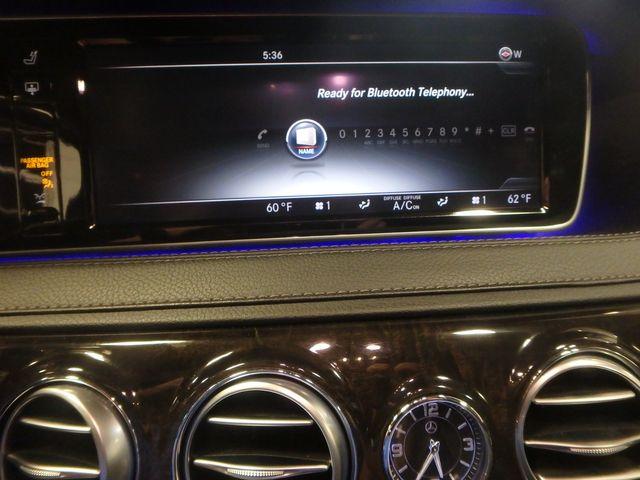 2015 Mercedes S-550 4-Matic READY TO IMPRESS, STUNNING MACHINE Saint Louis Park, MN 18
