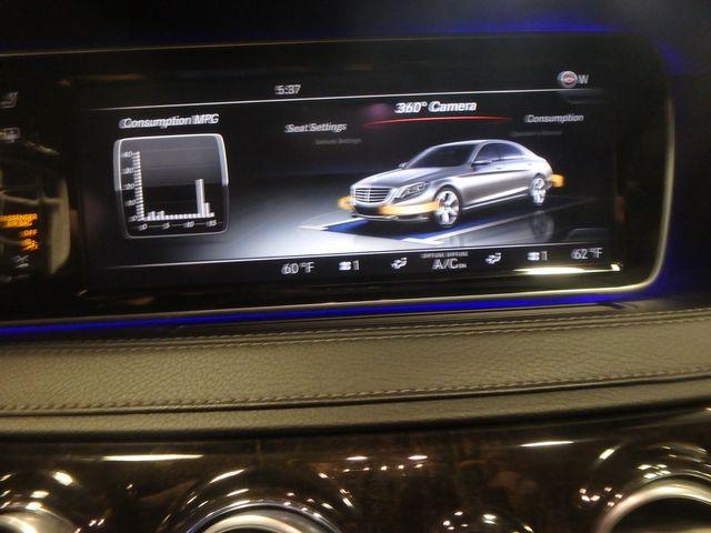 2015 Mercedes S-550 4-Matic READY TO IMPRESS, STUNNING MACHINE Saint Louis Park, MN 20