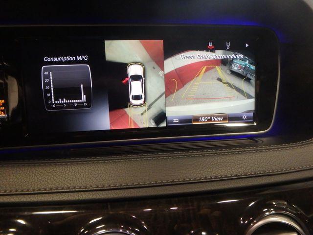 2015 Mercedes S-550 4-Matic READY TO IMPRESS, STUNNING MACHINE Saint Louis Park, MN 7