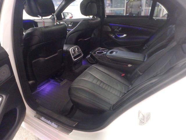 2015 Mercedes S-550 4-Matic READY TO IMPRESS, STUNNING MACHINE Saint Louis Park, MN 25