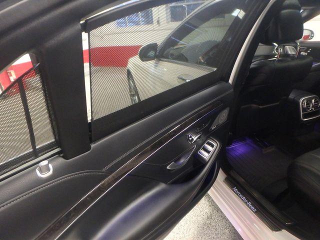 2015 Mercedes S-550 4-Matic READY TO IMPRESS, STUNNING MACHINE Saint Louis Park, MN 26