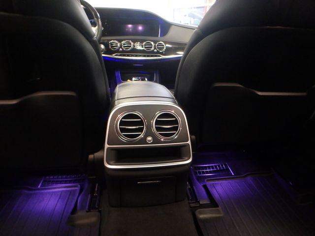 2015 Mercedes S-550 4-Matic READY TO IMPRESS, STUNNING MACHINE Saint Louis Park, MN 27