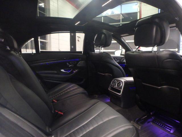 2015 Mercedes S-550 4-Matic READY TO IMPRESS, STUNNING MACHINE Saint Louis Park, MN 30