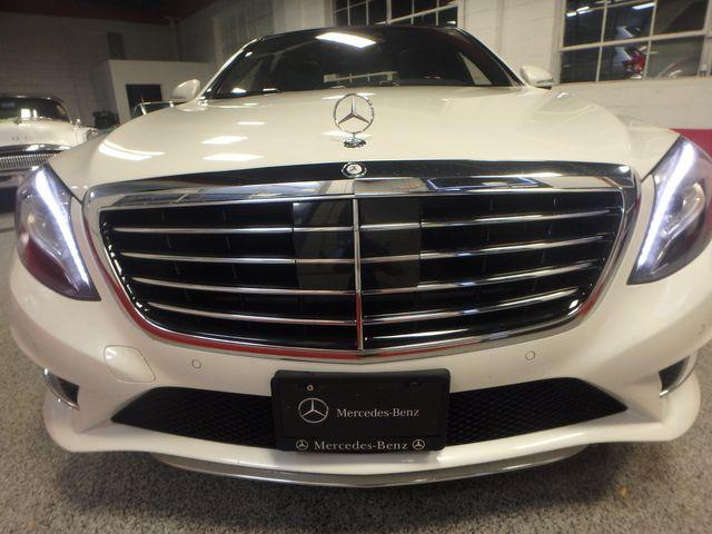 2015 Mercedes S-550 4-Matic READY TO IMPRESS, STUNNING MACHINE Saint Louis Park, MN 34