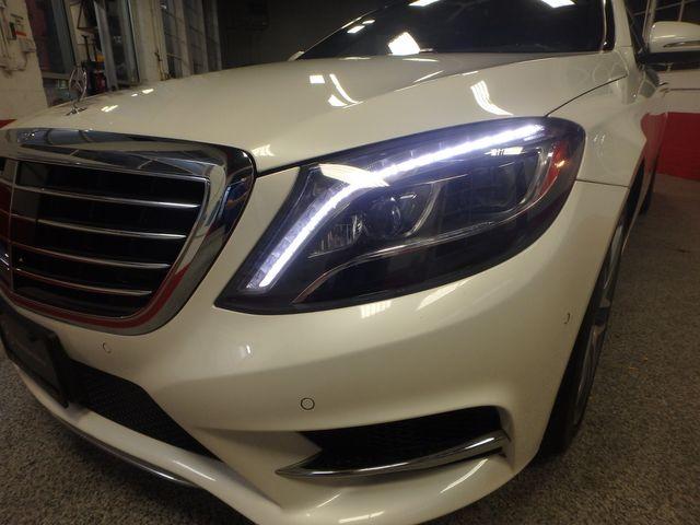 2015 Mercedes S-550 4-Matic READY TO IMPRESS, STUNNING MACHINE Saint Louis Park, MN 35
