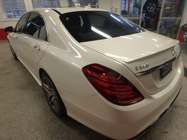2015 Mercedes S-550 4-Matic READY TO IMPRESS, STUNNING MACHINE Saint Louis Park, MN 11