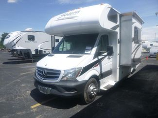 2015 Mercedes Sprinter For Rent SOLERA 24R in Katy, TX 77494