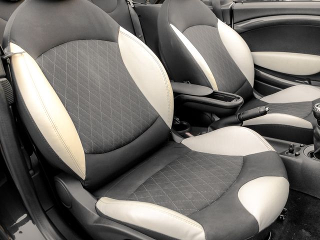 2015 Mini Convertible S Burbank, CA 12