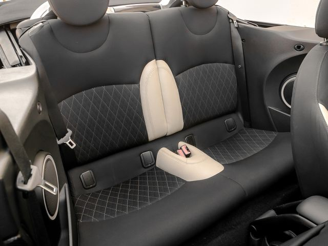 2015 Mini Convertible S Burbank, CA 13