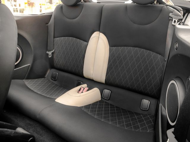 2015 Mini Convertible S Burbank, CA 14