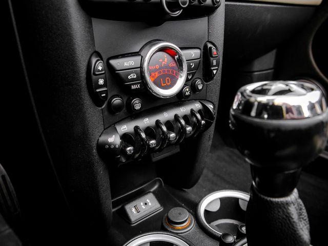 2015 Mini Convertible S Burbank, CA 17
