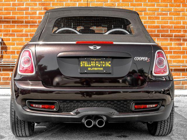 2015 Mini Convertible S Burbank, CA 3