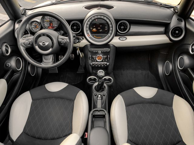 2015 Mini Convertible S Burbank, CA 8