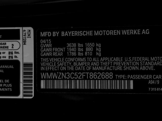 2015 Mini Convertible Burbank, CA 28