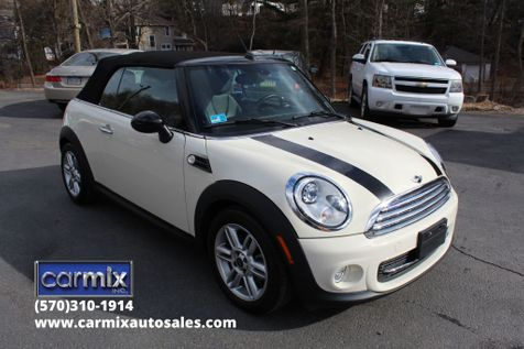 2015 Mini Convertible conv in Shavertown