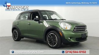 2015 Mini Cooper Countryman Base in McKinney, Texas 75070