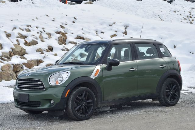 2015 Mini Cooper Countryman Naugatuck, Connecticut