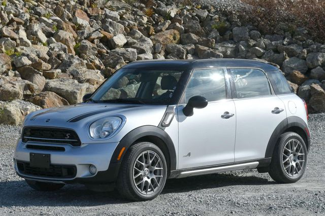 2015 Mini Cooper Countryman S ALL4 Naugatuck, Connecticut