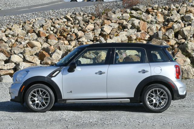 2015 Mini Cooper Countryman S ALL4 Naugatuck, Connecticut 1
