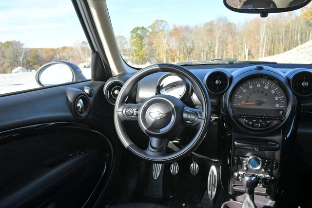 2015 Mini Cooper Countryman S ALL4 Naugatuck, Connecticut 16