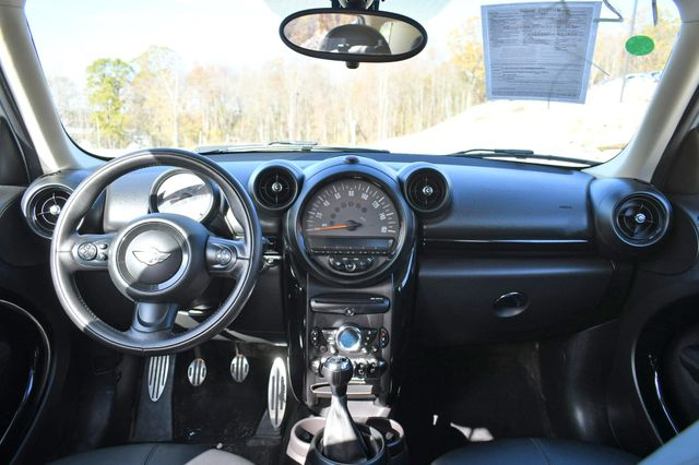2015 Mini Cooper Countryman S ALL4 Naugatuck, Connecticut 17