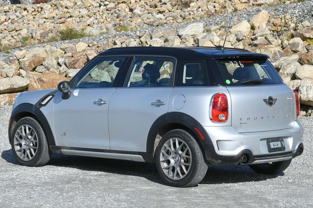 2015 Mini Cooper Countryman S ALL4 Naugatuck, Connecticut 2