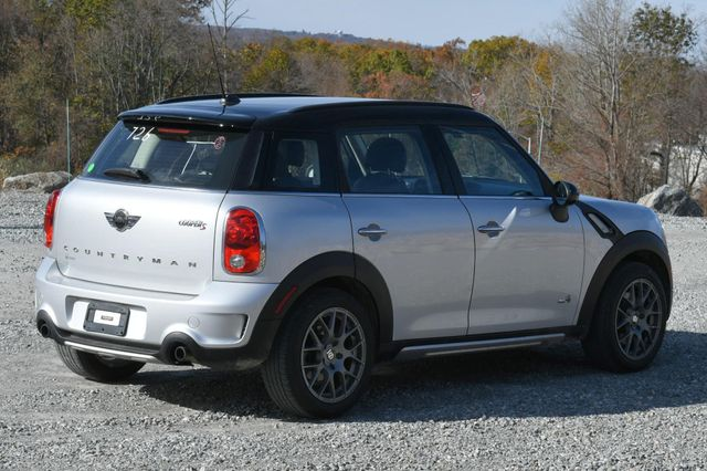 2015 Mini Cooper Countryman S ALL4 Naugatuck, Connecticut 4