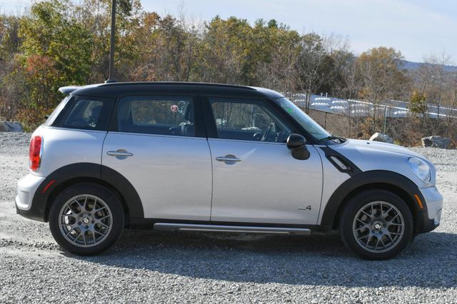 2015 Mini Cooper Countryman S ALL4 Naugatuck, Connecticut 5