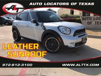 2015 Mini Countryman S in Plano, TX 75093