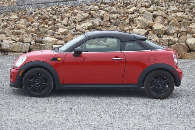 2015 Mini Cooper Coupe Naugatuck, Connecticut 1