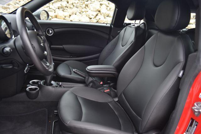2015 Mini Cooper Coupe Naugatuck, Connecticut 13