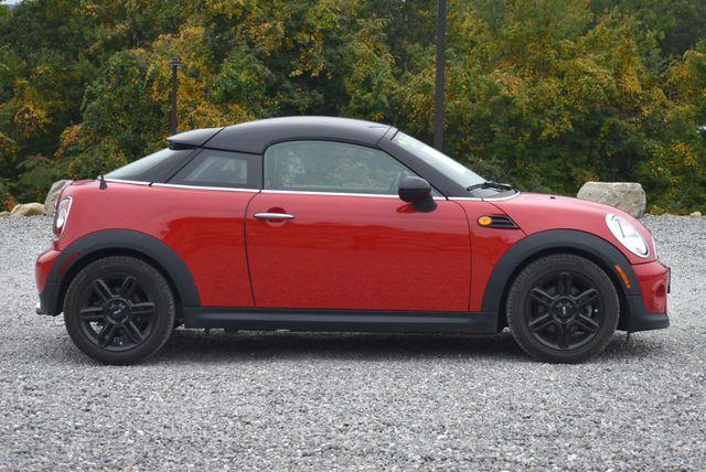 2015 Mini Cooper Coupe Naugatuck, Connecticut 5