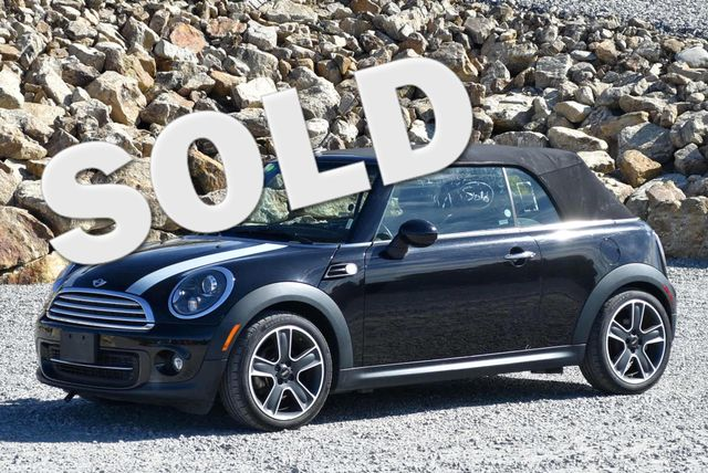 2015 mini cooper convertible naugatuck connecticut a better way wholesale autos ct. Black Bedroom Furniture Sets. Home Design Ideas