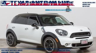 2015 Mini Cooper S Countryman Base in Addison TX, 75001