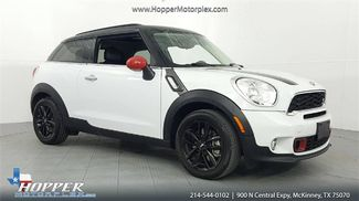 2015 Mini Cooper S Paceman in McKinney, Texas 75070