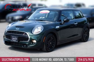 2015 Mini Cooper S,Panoramic Roof,Heated Seats ,Leather in Addison, TX 75001