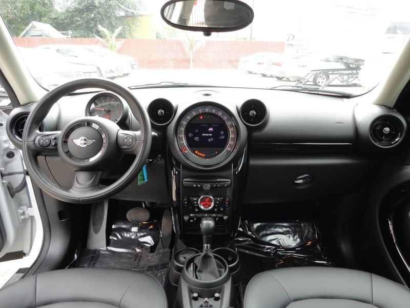 2015 Mini Countryman   Brownsville TX  English Motors  in Brownsville, TX