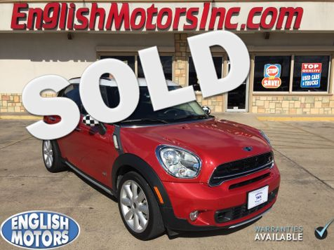 2015 Mini Countryman S in Brownsville, TX