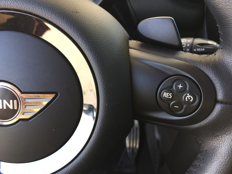 2015 Mini Countryman S  Brownsville TX  English Motors  in Brownsville, TX