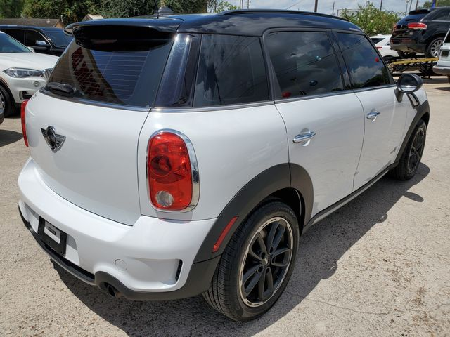 2015 Mini Countryman S in Brownsville, TX 78521