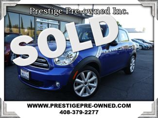 2015 Mini COUNTRYMAN ((**UNDER FULL FACTORY WARRANTY**)) PANORAMIC ROOF  in Campbell CA