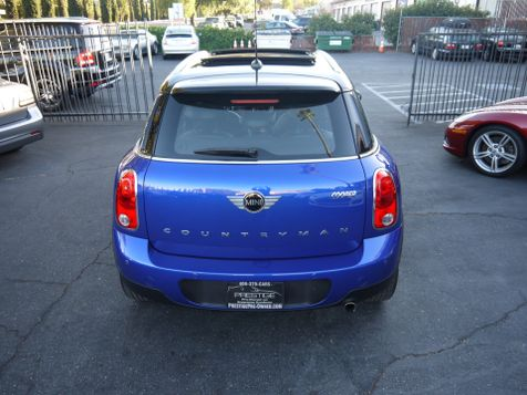 2015 Mini COUNTRYMAN ((**UNDER FULL FACTORY WARRANTY**)) PANORAMIC ROOF  in Campbell, CA
